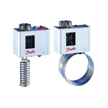 Danfoss KP and KPU Pressure Controls Alturas