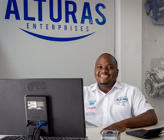 Alturas Air Conditioning Zimbabwe