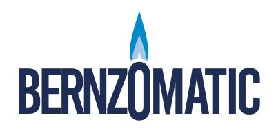 Bernzomatic Logo