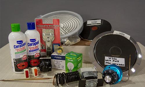 Appliance Spares Alturas Enterprises